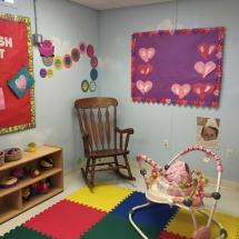 Infant Room 2